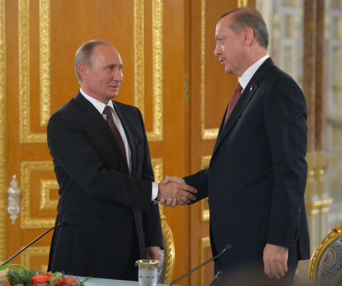 Has Turkey's Erdogan put Russia relations at risk with vow to topple 'tyrant' Assad?