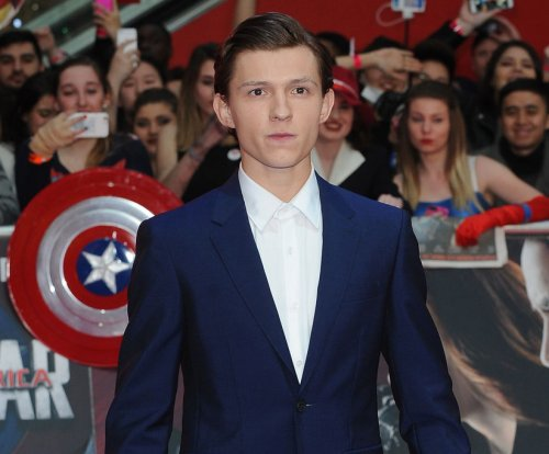 'Spider-Man: Homecoming': Tom Holland swings into action in first trailer