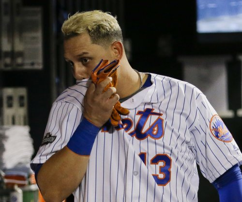 Asdrubal Cabrera's injury overshadows New York Mets victory