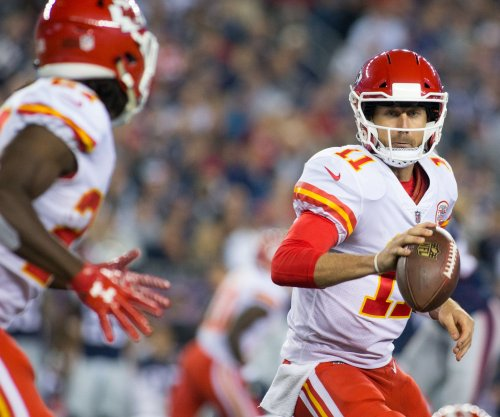 NFL Players of the Week: Alex Smith, Sam Bradford strut stuff in Week One
