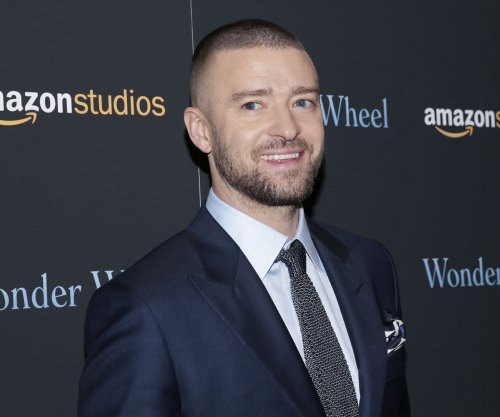 Justin Timberlake announces 'Man of the Woods' tour