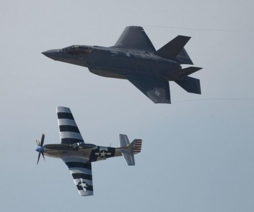 Lockheed awarded $158M for support of U.S., foreign F-35 programs