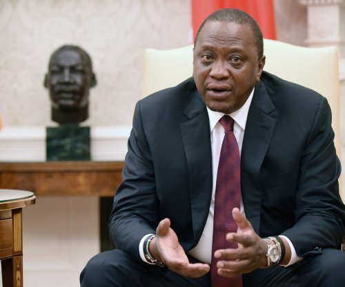 Kenyan president's social media deactivated after his Twitter gets hacked