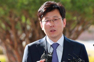South Korea won't pursue high-profile sex scandal as rape