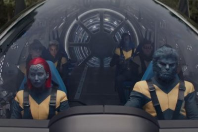 'Dark Phoenix': The X-Men go to space in final trailer