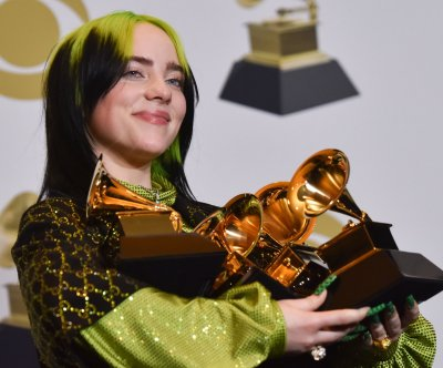 Billie Eilish says she wanted to create a James Bond theme for 'years'