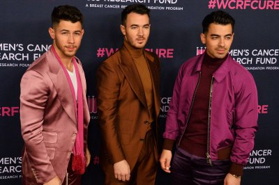 Jonas Brothers release 'X' with Karol G, 'Five More Minutes'