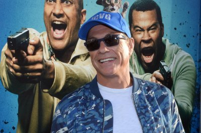 Famous birthdays for Oct. 18: Jean-Claude Van Damme, Mike Ditka