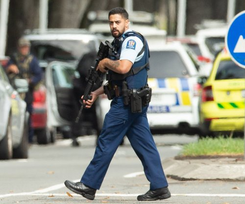New Zealand man charged for plotting attack to echo Christchurch massacre