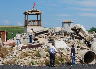NASA, DHS to demo victim-locator device