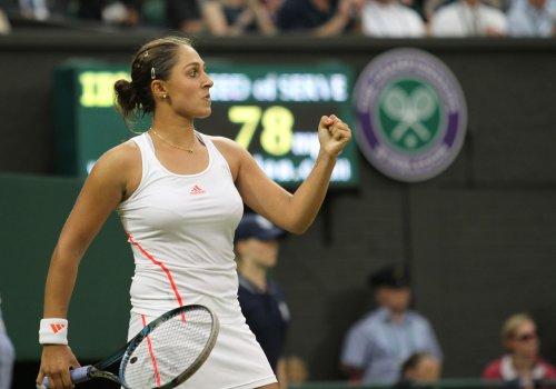 Stosur, Wozniacki ousted at Wimbledon