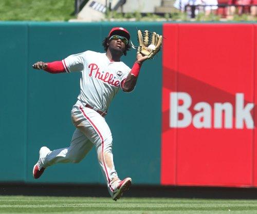 Streaking Philadelphia Phillies open up road trip against Rockies