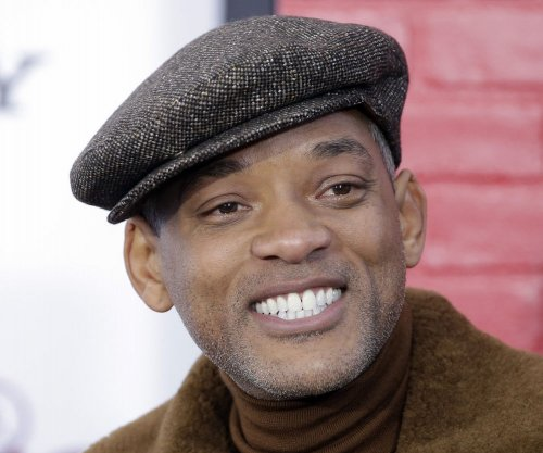 Will Smith, Jay Z discuss their remake of 'Annie'