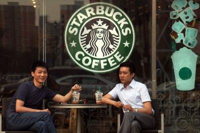 Starbucks announces 2-for-1 stock split