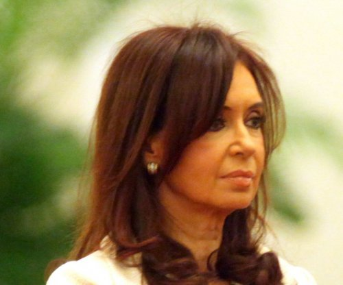 Argentina federal court dismisses case accusing president of Iran cover up