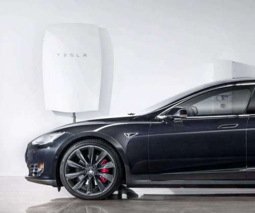 Tesla announces new battery storage system to power homes