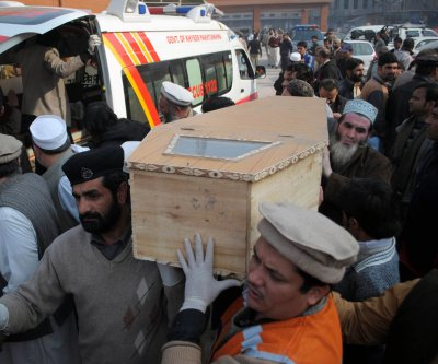 Pakistan hangs man allegedly tortured into confessing as a minor