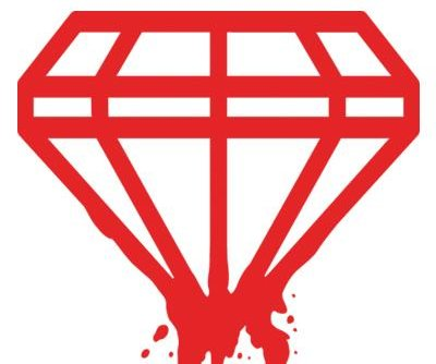 American-Belgian businessman arrested on 'blood diamond' charges