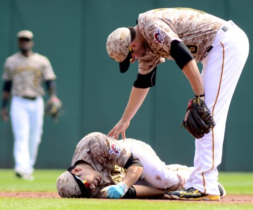 Pittsburgh Pirates lose Jung Ho Kang for season due to leg injury