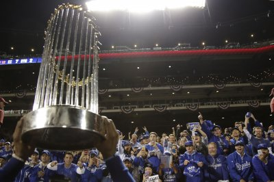 5 reasons why the Royals won the World Series