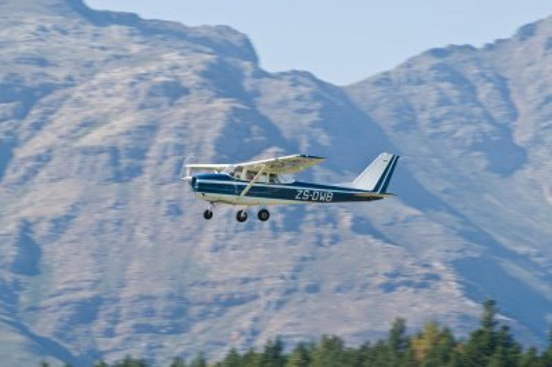 Pilot found dead after Cessna 172 crash in Nebraska