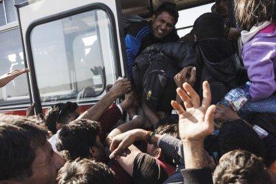 IOM: 76,000 migrants arrive in Europe, 409 dead or missing so far in 2016