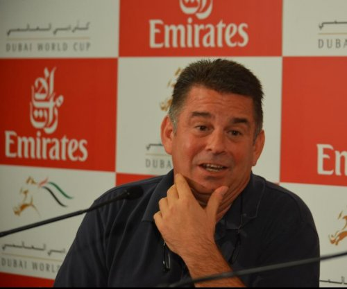 Top trainer Doug Watson hopes for big things on World Cup night in Dubai
