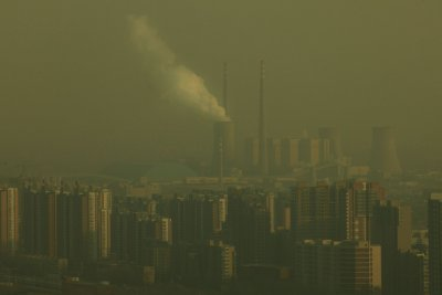 Chinese coal data may contain irregularities, study finds