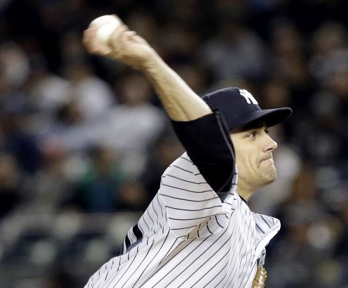 Strong outing from Nathan Eovaldi helps New York Yankees defeat Texas Rangers