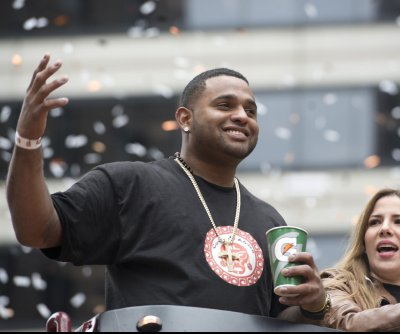 Boston Red Sox's Pablo Sandoval set for shoulder surgery