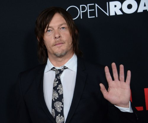 Norman Reedus to star in new travel series 'Ride'