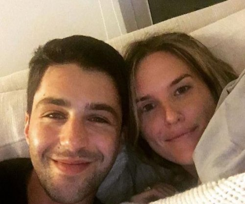 Josh Peck engaged to longtime girlfriend Paige O'Brien