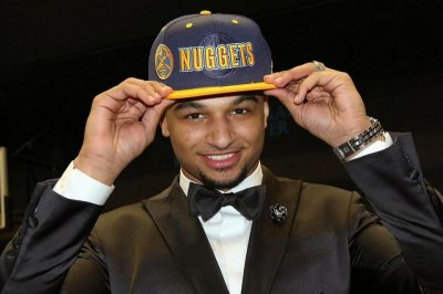 Denver Nuggets sign first-round pick Jamal Murray