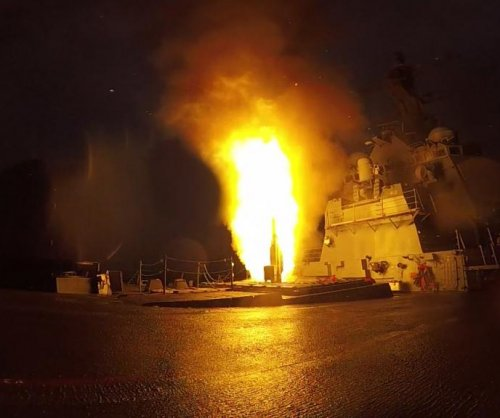 Lockheed gets $157 million U.S. Navy Aegis contract