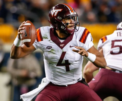 Near-miss against Clemson sends Virginia Tech Hokies to Belk Bowl