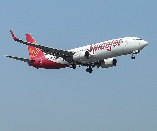 Boeing inks deal for 205 planes with Indian airline SpiceJet