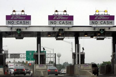 New Jersey man accused of dodging $56,000 worth of tolls
