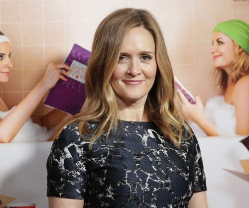 Samantha Bee to host 'Not the White House Correspondents' Dinner'