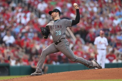 Robbie Ray solid as Arizona Diamondbacks down New York Mets
