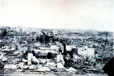 On This Day: Hurricane kills thousands in Dominican Republic