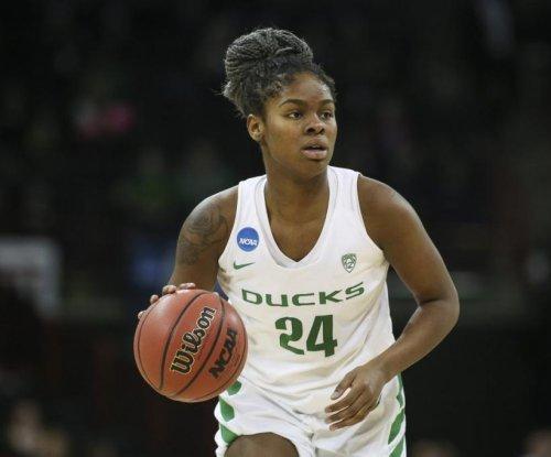 Notre Dame, Oregon collide for women's Final Four berth