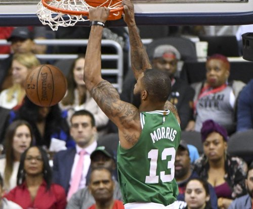 Celtics face Nets in last tuneup before postseason