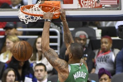Celtics face Nets in last tuneup before postseason