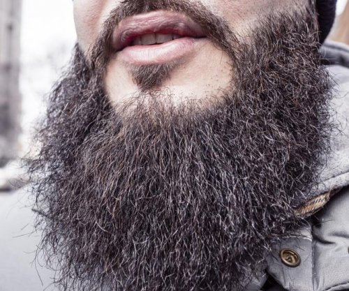 Kyrgyzstan mayor says he wears fake beard to tour city
