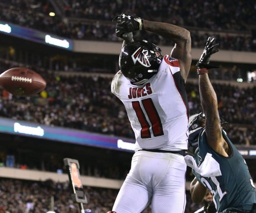 Julio Jones deletes Atlanta Falcons connections on Instagram