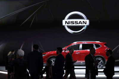 Nissan admits rigging emissions tests at Japanese plants