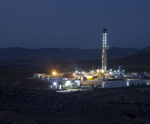 Kurdish oil production jumps by more than 60%