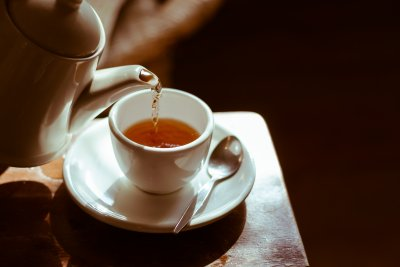 Hot tea linked to increased risk of esophageal cancer