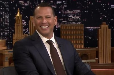 Alex Rodriguez says he practiced proposing to Jennifer Lopez