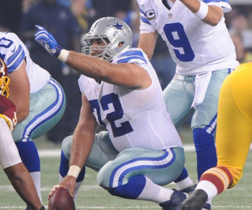 Dallas Cowboys officially place All-Pro C Travis Frederick on retired list
